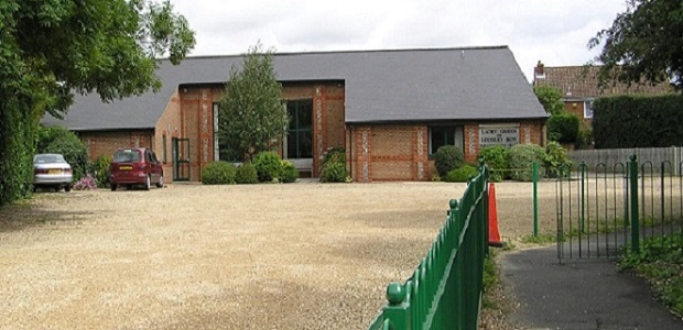 Lacey Green Village Hall